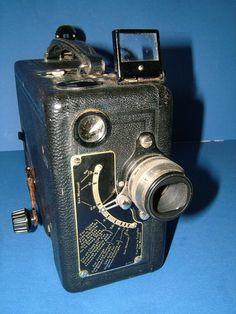 Cine-Kodak Model B