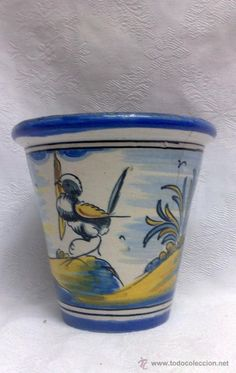maceteros ceramica - Buscar con Google