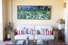 La Quinta Golf Marbella, una Vivienda Elegante y Ecléctica | Ideas Decoradores