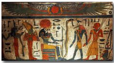 Kemet (Ancient Egypt) in pictures Ancient Egyptian Paintings, Old Egypt, Archaeological Finds, African History, Ancient History, Archaeology, Drawings, Egyptians, Durga