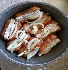 Tortillas, Ham, Sausage, Food And Drink, Fish, Chicken, Mince Pies, Hams, Sausages