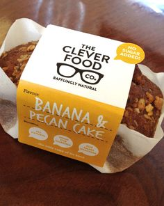 The Clever Food Co.