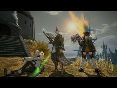 Die E3 läuft und einer der Titel auf den wir sehnsüchtig warten ist Final Fantasy XIV: A Realm Reborn. Im neuen Trailer frisch von der E3 werden 3 Charakterklassen vorgestellt, der Beschwörer, der Hermetiker und der Gelehrte, die alle so cool aussehen, das die Zeit bis zum August echt lang...    Kompletter Artikel: http://go.mmorpg.de/9c
