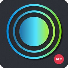#App of the Day 04 Aug 2016 DJ 30-Record Screen, Music & Voice by Jarapps http://www.designnominees.com/apps/dj-30-record-screen-music-voice