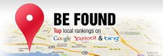 Establishing a local #web   presence for your business can really make you stand out online.Rank high locally on #Google   and other #searchengines   like #Bing   and #Yahoo. Get found by customers looking for your services or products locally or even nationally. Get Quote at www.digitechitsolutions.co.uk