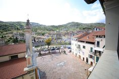 Property for sale in Liguria, Imperia, Dolceacqua, Italy - beautiful view on the church square, the river and the village, apartment of 175 sqm completely to be restored.- http://www.italianhousesforsale.com/view/property-italy/liguria/imperia/dolceacqua/3113074.html