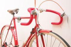 57cm Le Jeune Reynolds 531 Vintage Racing/Touring Bike