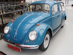 Volkswagen Beetle 1200 | OLYMPUS DIGITAL CAMERA | Flickr