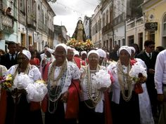 yemanja This Documentary Celebrates The Women Who Lead Bahia's Once-Secret Afro-Brazilian Religion