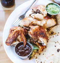 pollo norte, chicken, rotisserie