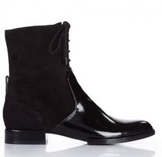Chloe BLack Ankle Boots For Womens [CLOB18] - $185.00 : Designershoes-shopping, World collection of Top Designer high heel UP TO 90% OFF!