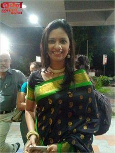 #TejashriPradhan Marathi Movie and Tv Serial Actress: Birth date : 2 June , City : Mumbai(Current) , Education : From Chandrakant Patkar Vidyalaya,Dombivli, India Tejashri Pradhan Got Engaged to Rahul Dongre. Tejashri Pradhan is Lead actress in serial Honar Sun Mi Ya Gharchi on zee marathi.#HonarSunMiYaGharchi on zee marathi. #Marathi #actress #marathi #movies