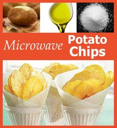 Easy cook microwave recipes