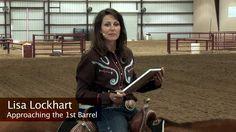 Training Barrel Horses | The Most Diverse Barrel Horse Training Video Library - Part 2