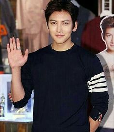 Ji chang Wook stole my heart
