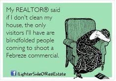 Real estate humor
