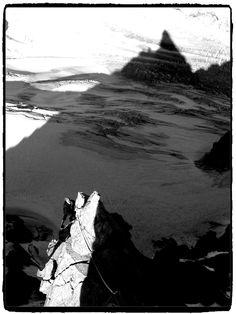 """""""Dent du Geant 4013m"""" Chamonix, France"""