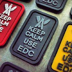 edcspot:  #EDC #patchology