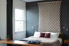 Knots Landing: Modern Macrame   Apartment Therapy