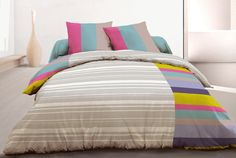 Promo: Housse de couette Decorating Your Home, Comforters, Sweet Home, Blanket, Bed, Design, Inspiration, Furniture, Home Decor