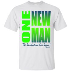 one new man 2 Ultra Cotton T-Shirt