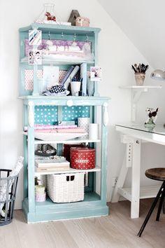 Creative cabinet