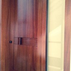 #door #entrancedoor #wood # design #home