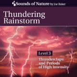 Free MP3 Songs and Albums - NEW AGE - Album - $0.89 - Thundering Rainstorm