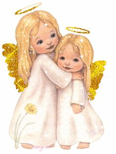 TWO TINY ANGELS