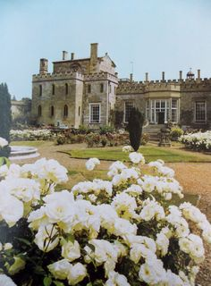 Wilton House, Wltshire, England, seat of the Earls of Pembroke