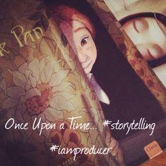 Production Company #storytelling