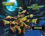 Em Qual Tartaruga Ninja Você É, você sabe qual Tartaruga Ninja você é? Com este teste rápido e divertido você irá descobri qual deles você é? Divirta-se com as Tartarugas Ninjas!