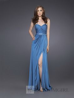 SEXY PROM DRESSES SHOW YOUR CHARM