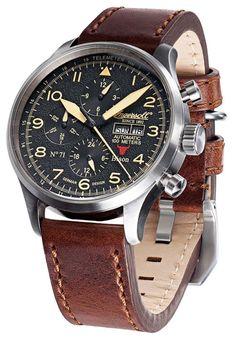 Ingersoll Armbanduhr  IN1513SBK versandkostenfrei, 100 Tage Rückgabe, Tiefpreisgarantie, nur 284,00 EUR bei Uhren4You.de bestellen