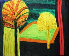 William Crozier (Ireland The Pool II oil on canvas x 51 cm Lawrence Lee, Ireland Landscape, Irish Art, Art Auction, Artist At Work, Three Dimensional, Landscape Paintings, Illustrators, Oil On Canvas