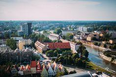 #wrocław #wroclove #tnh2014 #festiwal #panorama #miasto