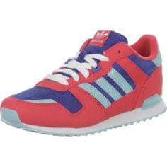 Coole Adidas Sneaker (Modell ZX 700 K) mit Farb-Flash-Garantie!