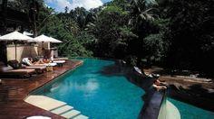 Four Seasons Sayan, Bali