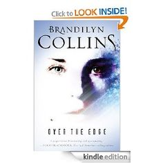 I love Brandilyn Collins books! I really like mystery and suspense.