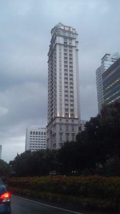 Davinci Sudirman Jakarta
