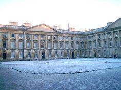 Louvre, Building, Travel, Viajes, Buildings, Destinations, Traveling, Trips, Construction