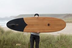 Otter sustainable surf boards