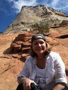 Zion National Park! One of the best places to get lost in capturing!