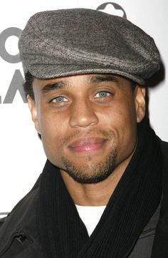 Michael Ealy - it's all about the eyes!