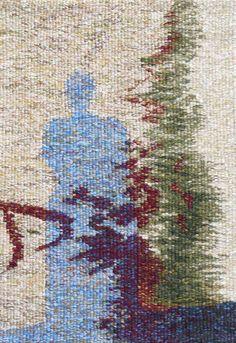 CHRISTINE PAINE | British Tapestry Group