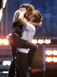 4 Past MTV Movie Awards Best Kiss Acceptance Speeches (Thats Where the Magic Really Happens!)