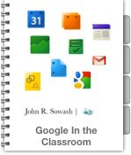 Google In the Classroom - Course available on iTunes for Educators to get a better understanding of Google products.