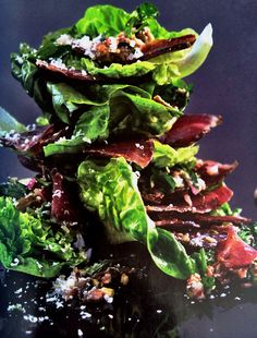 Biltong and basil pesto salad Banting Recipes, Gluten Free Recipes, Healthy Recipes, Healthy Meals, Pesto Salad, Beef Salad, Biltong, South African Recipes, Grass Fed Beef