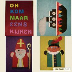 Viltboek Sinterklaas dl1