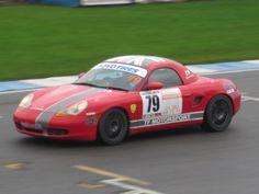Porsche Boxster  (Class A)